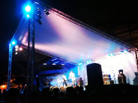 Band Wave Taiwan - 台灣2013樂團潮 9