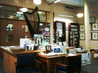 Linen Hall Library belfast 10