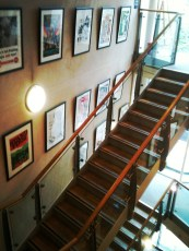 Linen Hall Library belfast 8