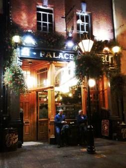 the irish pub 1