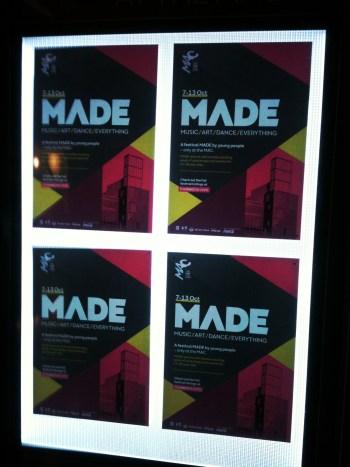 The MAC - Belfast's newest art venue 10