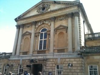 Roman Baths 5