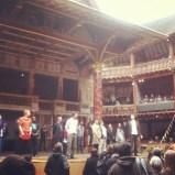 Shakespeare's Globe 5