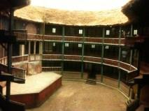 Shakespeare's Globe 6