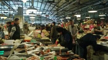 華中橋中央市場 1