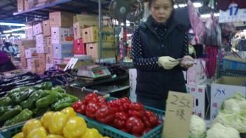 華中橋中央市場 3
