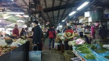 華中橋中央市場 4