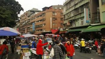 華中橋中央市場 7