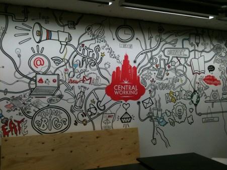 google campus london 1