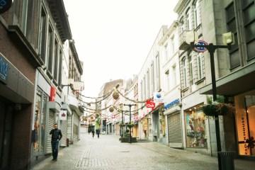 Mons, Belgium 1