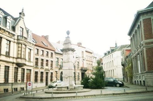 Mons, Belgium 2