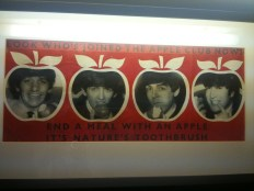 the beatles story liverpool 15
