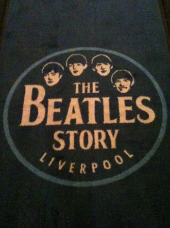 the beatles story liverpool 2