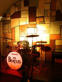 the beatles story liverpool 6