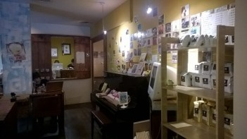 the birds cafe 2