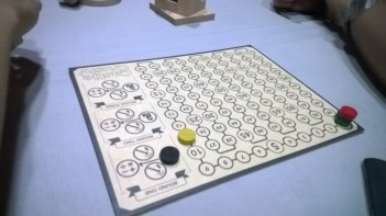 castle crush board game 2