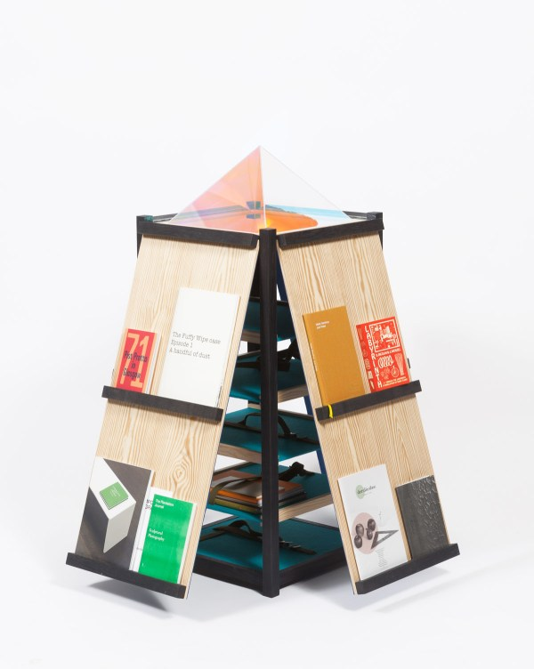 Travelling Exhibition Thousand Books