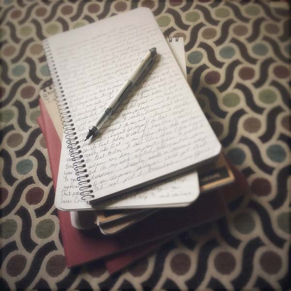September journals 2011-2015 angelaamias.com