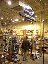 Cabela's Billings, MT, USA