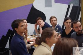 tasting attendants