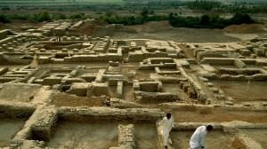Sindh, Mohenjo-daro