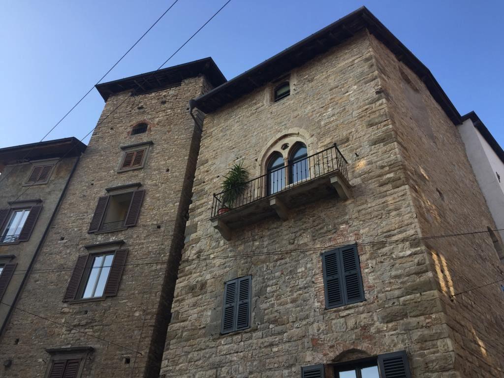 Bergamo Alta itinerario a piedi  One Two Frida