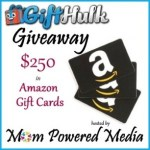 Blogger Event Sign-Up ~ Amazon Event Giveaway $250 in Gift Cards