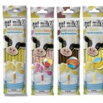 [Review & Giveaway] Magic Milk Flavoring Straws
