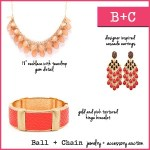Blogger Event Sign-Up – Jewelry Giveaway