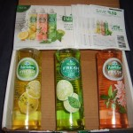 [Influenster Review] New Ultra Palmolive Fresh Infusions VoxBox