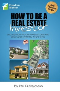 How to be a Real Estate Investor – Freedom Mentor Review