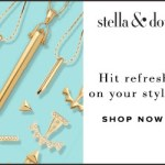 Last Chance To Redeem Dot Dollars From Stella & Dots