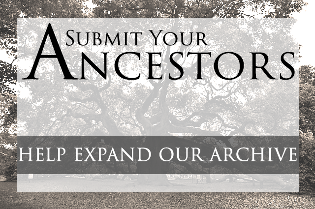 SubmitYourAncestors