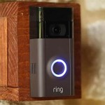 Ring Wi-Fi Enabled Video Doorbell Giveaway