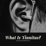What Is Tinnitus?