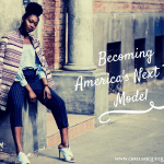 Becoming America's Next Top Model