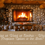 Gas vs Wood vs Electric – Which Fireplace Option is the Best?