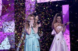 Artsvik at Eurovision