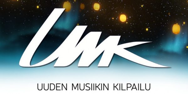 UMK Logo - Finland at Eurovision