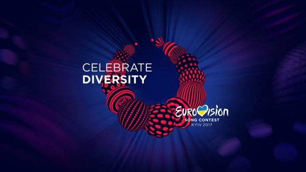 Eurovision Song Contest 2017 Logo