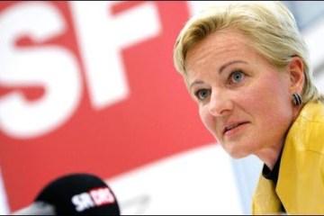 Ingrid from the EBU