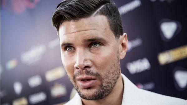 Swedish singer hits back at Eurovision winner