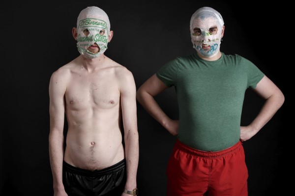 The Rubberbandits tipped for Eurovision 2018