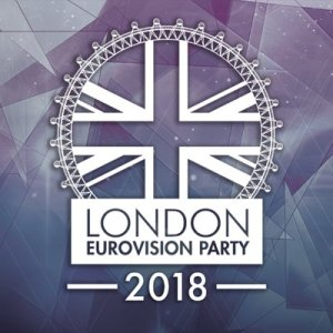London Eurovision Party @ Café de Paris