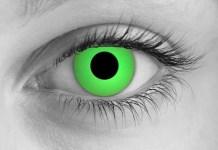 Eye soy