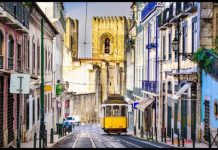 Lisbon live