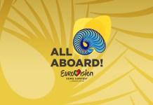 Eurovision Draw
