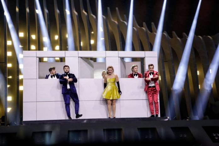 DoReDos for Moldova