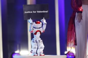 Justice for Valentina