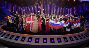 Eurovision 2018 second semi final qualifying acts